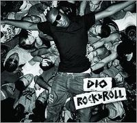 Cover DIO [NL] - Rock & Roll